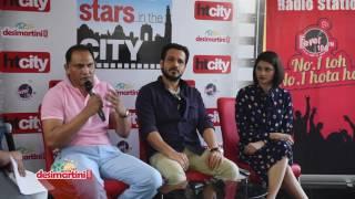 Azhar Is Not A Biopic | Mohammad  Azharuddin