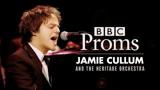 Jamie Cullum and the Heritage Orchestra (BBC Proms 2010 - Full Concert)