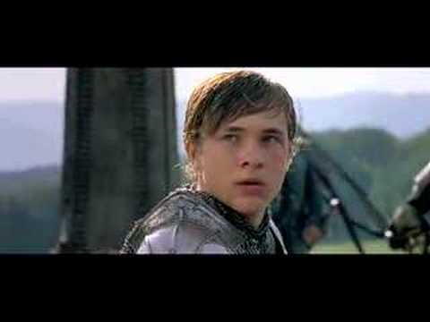 The Chronicles of Narnia: Prince Caspian Trailer 2