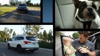 12 Best Family Cars of 2018 - Kelley Blue Book