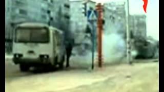 Дорожные войны Новый сезон 2012 02 17