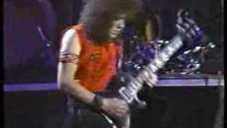"1983 Ronnie James Dio  ""Rainbow In The Dark"" (Rock Palace)"