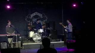 Hello Conscience - Blue Moose - 2016-12-10