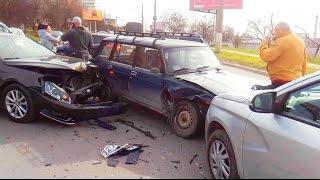 ДТП Аварии 2017 Март Подборка # 22  (новые аварии, видео ДТП)