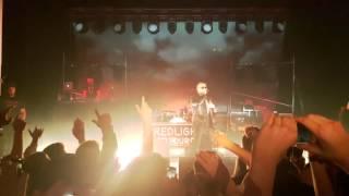 Kollegah - Genozid Live in Nürnberg  (REDLIGHT TOUR)