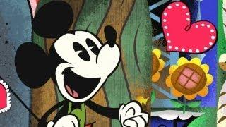 Yodelberg | A Mickey Mouse Cartoon | Disney Shows