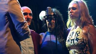 Meet me in the Middle of the Air - Paul Kelly and The MSS - Taronga Zoo, Sydney - 6-2-15