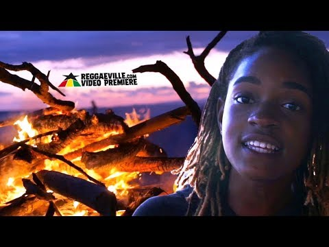 Koffee Burning Official Video 2017