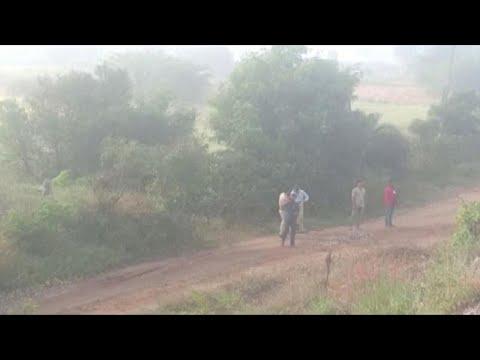 Σκότωσαν τους τέσσερις βιαστές την ώρα της αναπαράστασης…