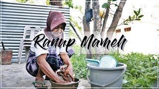 Ranup Mameh Olahan Rempah Khas Ala Aceh
