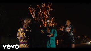 Tinny Mafia   Kokoka (Official Video) Ft. Ycee, Bella, Damilare, Dapo Tuburna