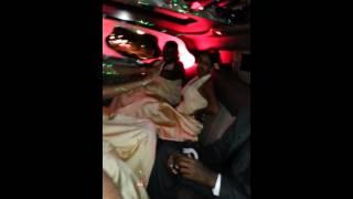 Ruta&kibrom Wedding Fun