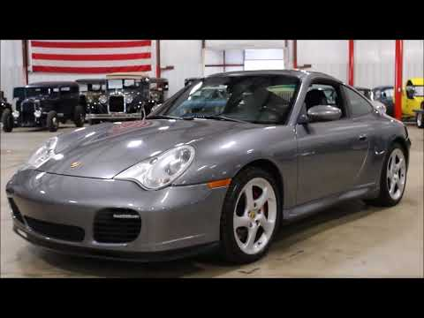 Video of '03 911 Carrera - LUIZ