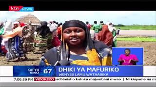 Mafuriko yawatatiza wenyeji wa Lamu baada ya mito kuvunja kingo kutoka kaunti jirani ya Tana River