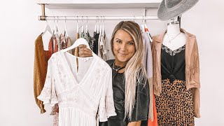 Wholesale Fashion Haul! BRANDS TO CARRY AT YOUR BOUTIQUE!