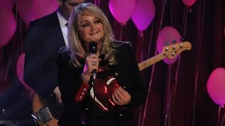 Bonnie Tyler - Total Eclipse Of The Heart | The Late Late Show | RTÉ One