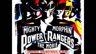 """MMPR: The Movie Soundtrack   Track 03   Shampoo   """"Trouble"""""""