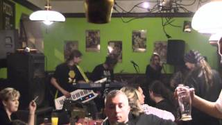 Video CAERRION 2012 - Z Temnoty (live)