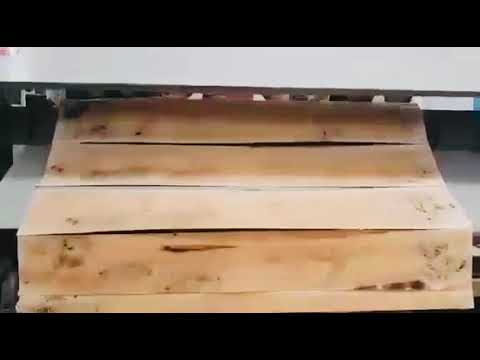 Plyboard Faali Clipper Machine, Board Making Machine, Ply-board Cstitching Machine