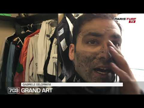 Un croissant un gagnant (20/02) - Gabriele Gelormini