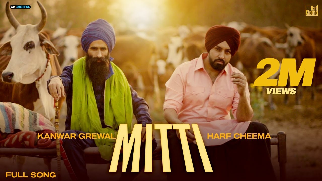 Mitti mp3 Song