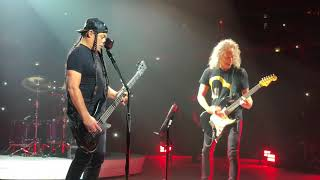 Metallica - Jožin z bažin live in Prague 2018