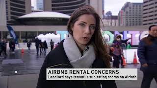 Toronto's AirBnb Regulations