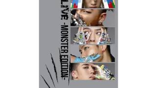 빅뱅 (BIGBANG) - FANTASTIC BABY -Japanese Version- ALIVE MONSTER EDITION