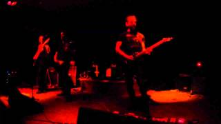 Video Thrashing Machine - Lies (Black Pes Live, Prague, 2015/05/02)