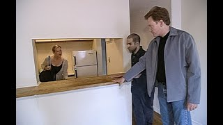 Conan Goes Apartment Hunting With Andy Blitz   Late Night with Conan O'Brien