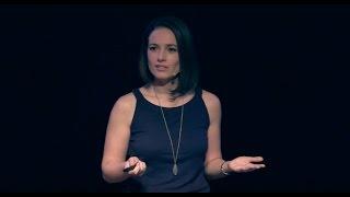 Memnia talks about her sailing experience TEDxNicosia