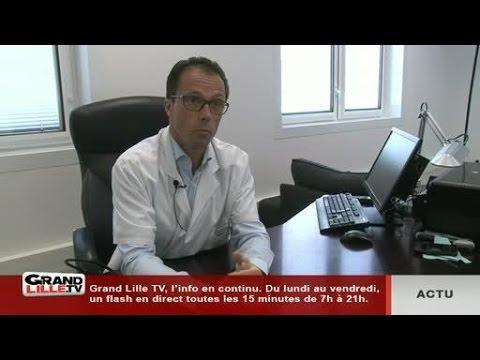 Clinique de Moscou pour le traitement de lhypertension