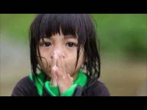 The Girl Who Prays For Rain --Sand Sheff