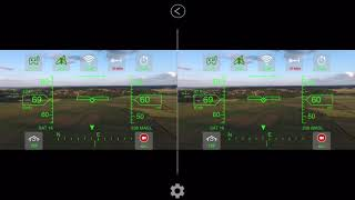 4G lte Parrot Disco world's best long range plane fpv фото