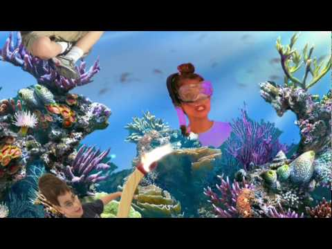 """Snorkeling In My Mind..."" Music Video"