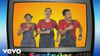 Grupo EnCanto (CantaJuego) - Joan Petit