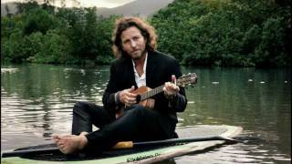 Eddie Vedder Once in A While