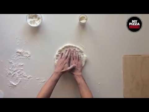 Τεχνικές ανοίγματος ζύμης πίτσας: Το MyPizzaProject.com σας μαθαίνει να φτιάχνετε σπιτική πίτσα επαγγελματικού επιπέδου. Δείτε βίντεο με τεχνικές ανοίγματος ζύμης...