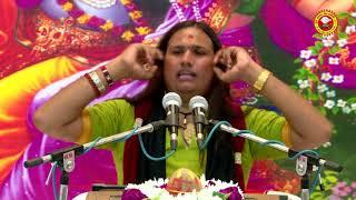 Shrimad Bhagwat Katha Epi 14  Shri Ghanshyam Vassist  Maujpur Delhi