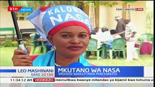 Azma ya NASA Machakos