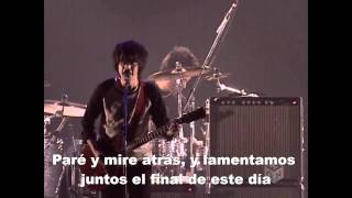 Re:Re_ _ リライト _ (Rewrite) ASIAN KUNG FU GENERATION Sub. español