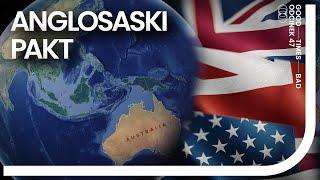 Sojusz AUKUS. Punkt bez powrotu dla Australii?