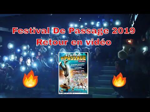 Festival de passage 2019, retour en images