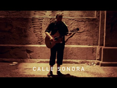Calle Sonora - Dave Boyes (How / Read the signs)
