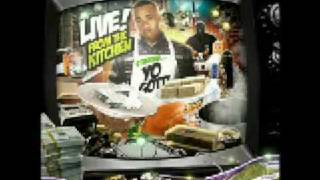 yo gotti - 3 time felon feat  eightball- live from the kitchen
