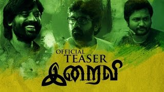 Iraivi - Official Teaser