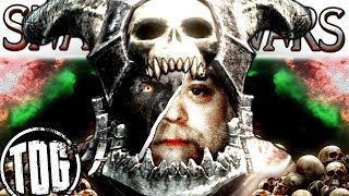Shadow of War: An Uruk-us in the Tuckus - MAKING A MURDERER / NURTURING A NEMESIS