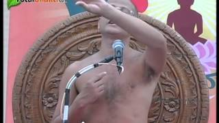 Muni Pulak Sagar Ji Maharaj | Pravachan | Part 33