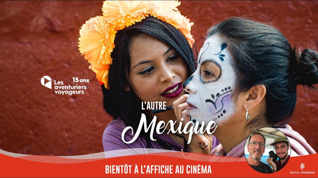 L'autre Mexique av