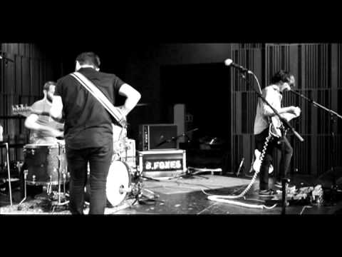"""Bantam Foxes - """"I Wanna Move to Texas"""" - Live at The Mint..."""